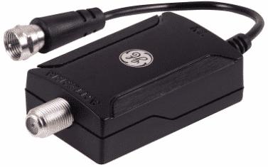 GE INDOOR - best TV antenna amplifier