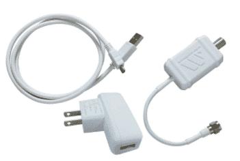 WINEGARD LNA-100 - best TV antenna amplifier