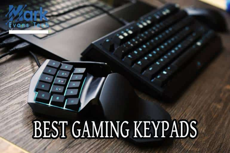 Best Gaming Keypad For Great Experience For Gamers