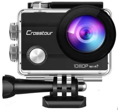 Crosstour CT7000