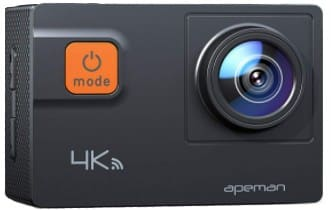 APEMAN A87-best action cam under 100
