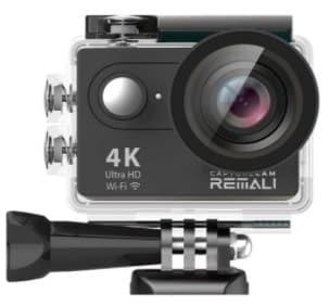 REMALI-best action cam under 100