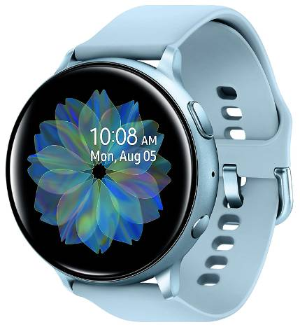 Samsung Galaxy Watch Active 2-best standalone smartwatch