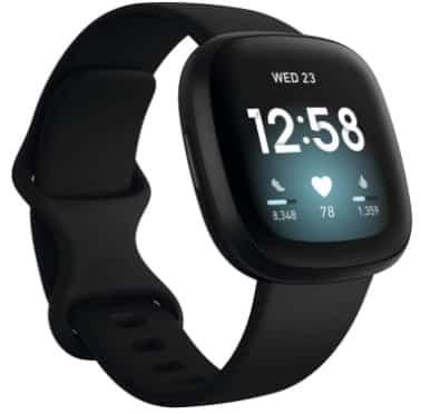 Fitbit Versa 3-best standalone smartwatch