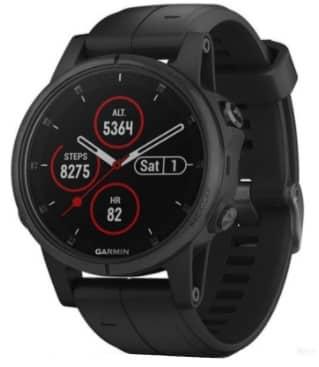 Garmin fenix - best standalone smartwatch