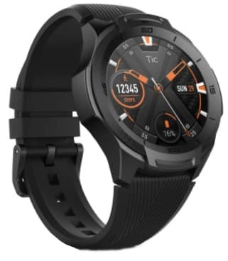 TicWatch S2-best standalone smartwatch