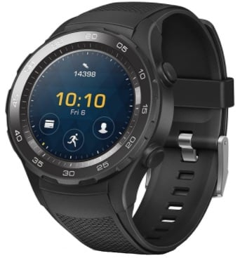 Huawei Watch 2-best standalone smartwatch