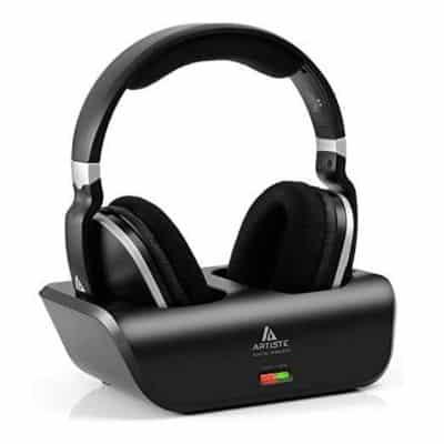 ARTISTE ADH300 - Best Headphones for Movies