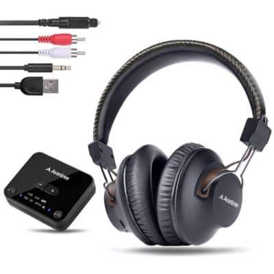 AVANTREE HT4189 - Best Headphones for Movies