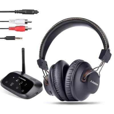AVANTREE HT5009 - Best Headphones for Movies