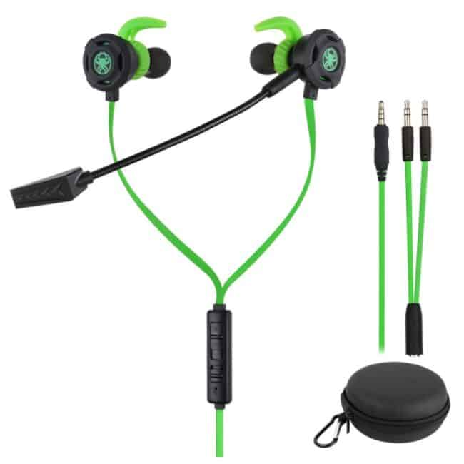 BlueFire  - Best Earbuds for Xbox One