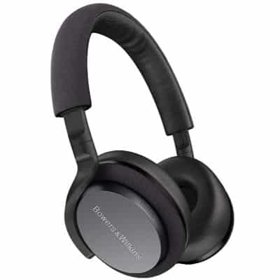 BOWERS PX5 - Best Headphones for Movies