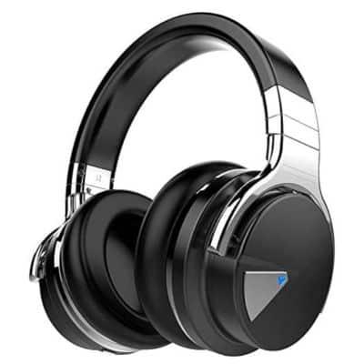 COWIN E7 - Best Headphones for Movies