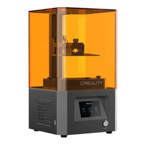 Best 3D Printers for Miniatures - CREALITY LD002R