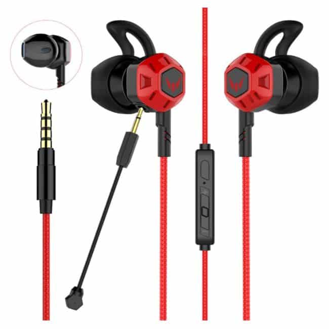 Wohzoek - Best Earbuds for Xbox One