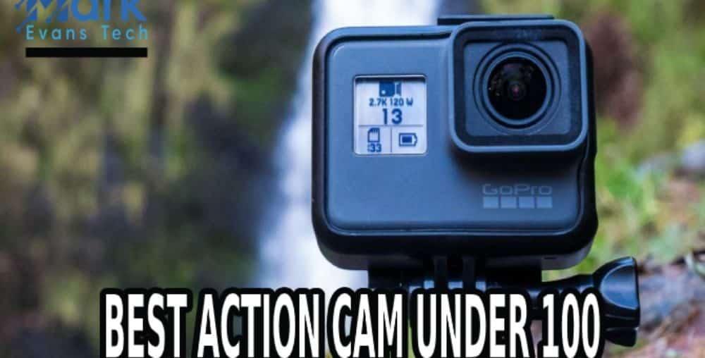 best action cam under 100