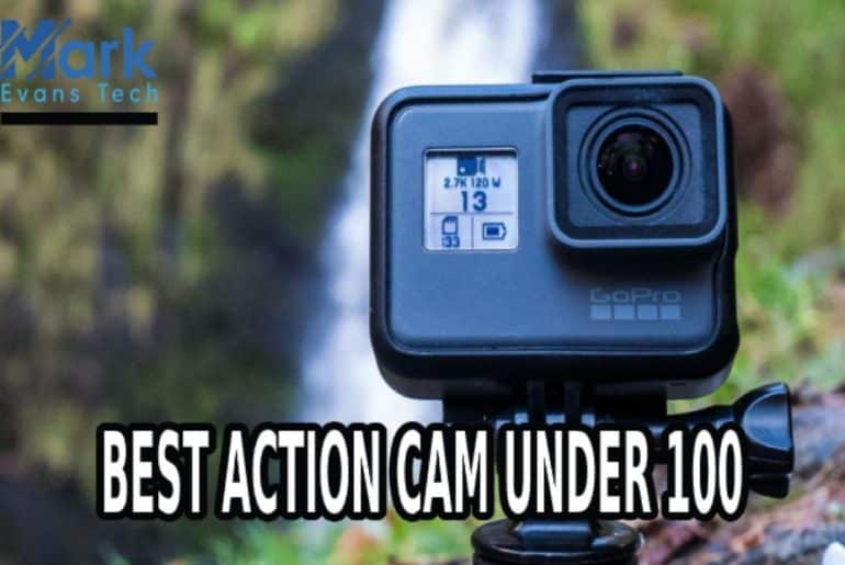 best action cam under 100