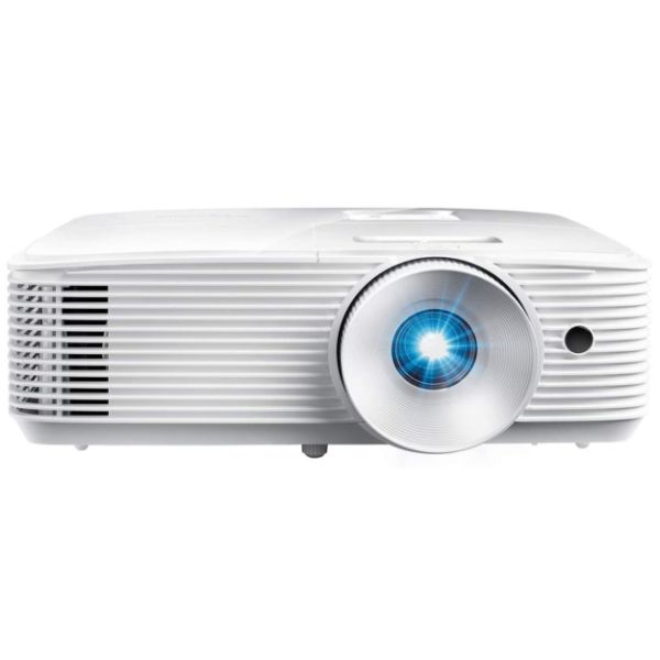 OPTOMA HD28HDR - Best Gaming Projector -