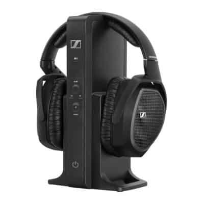 SENNHEISER RS - Best Headphones for Movies