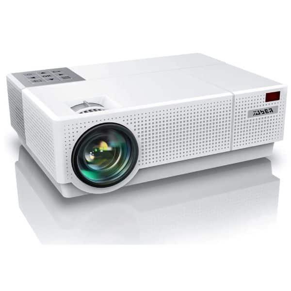 yaber y31 - Best Gaming Projector - yaber y31