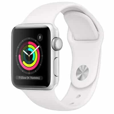 APPLE 3 - BEST SMARTWATCH FOR SMALL WRIST