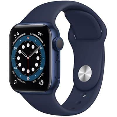 APPLE 6 - BEST SMARTWATCH FOR SMALL WRIST