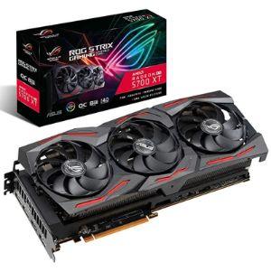 ASUS RADEON 5700XT - BEST GPU FOR 1440P 144HZ