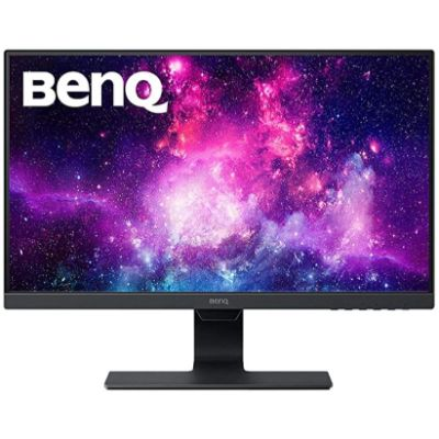 BENQ 27 - BEST MONITOR WITH BUILT IN SPEAKERS