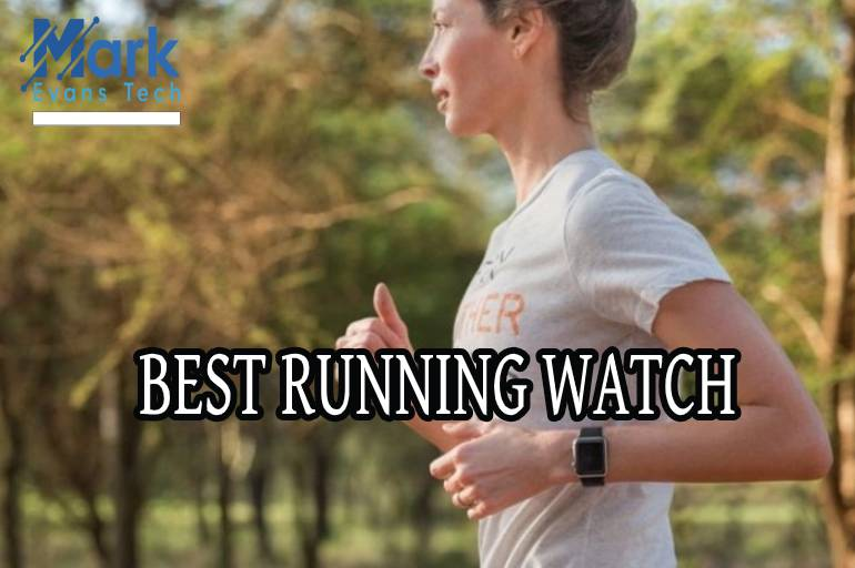 Best Running Watches Under 100 To Track Fitness