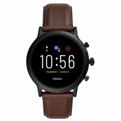 FOSSIL GEN 5 - BEST SMARTWATCH FOR SMALL WRIST