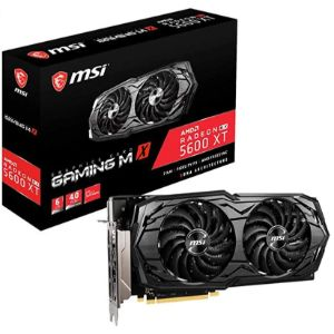 MSI RADEON RX 5600 XT - BEST GPU FOR 1440P 144HZ