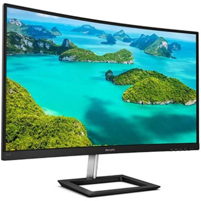 PHILIPS 272E1CA - BEST MONITOR WITH BUILT IN SPEAKERS