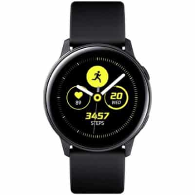 SAMSUNG GALAXY - BEST SMARTWATCH FOR SMALL WRIST