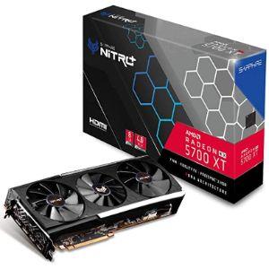 SAPPHIRE NITRO RX 5700 XT - BEST GPU FOR 1440P 144HZ