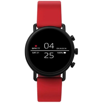 SKAGEN FALSTER 2 - BEST SMARTWATCH FOR SMALL WRIST