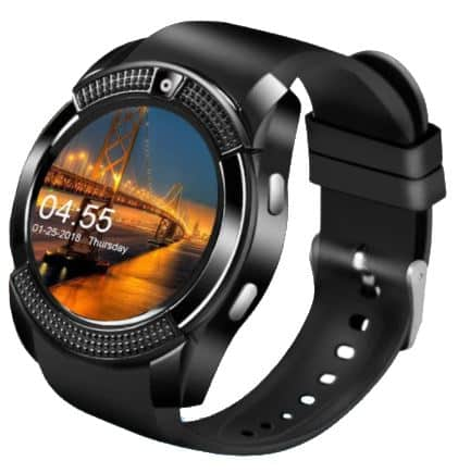 Amokeoo - BEST SMARTWATCH WITH CAMERA