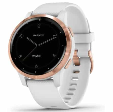 GARMIN VIVOACTIVE -  best smartwatch for small wrist