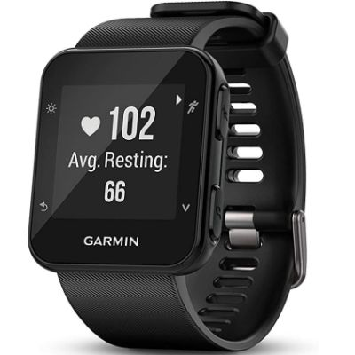 GARMIN 010 -BEST RUNNING WATCHES UNDER 100