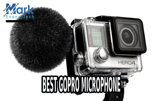 Best GoPro Microphone – Great Choice For Filmmakers