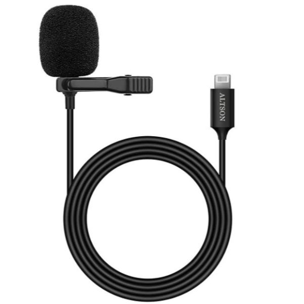 ALTSON - BEST MICROPHONES FOR IPHONE 12