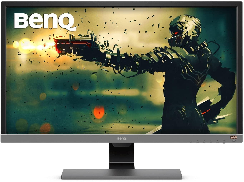 BenQ - best monitor for GTX 1080 Ti