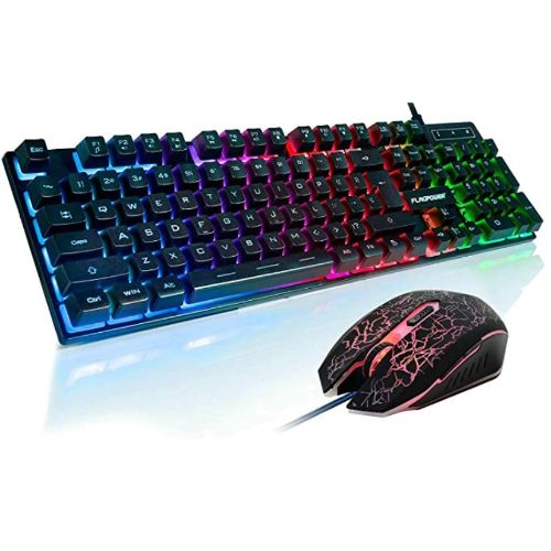 FLAGPOWER - BEST MOUSE AND KEYBOARD FOR PS5