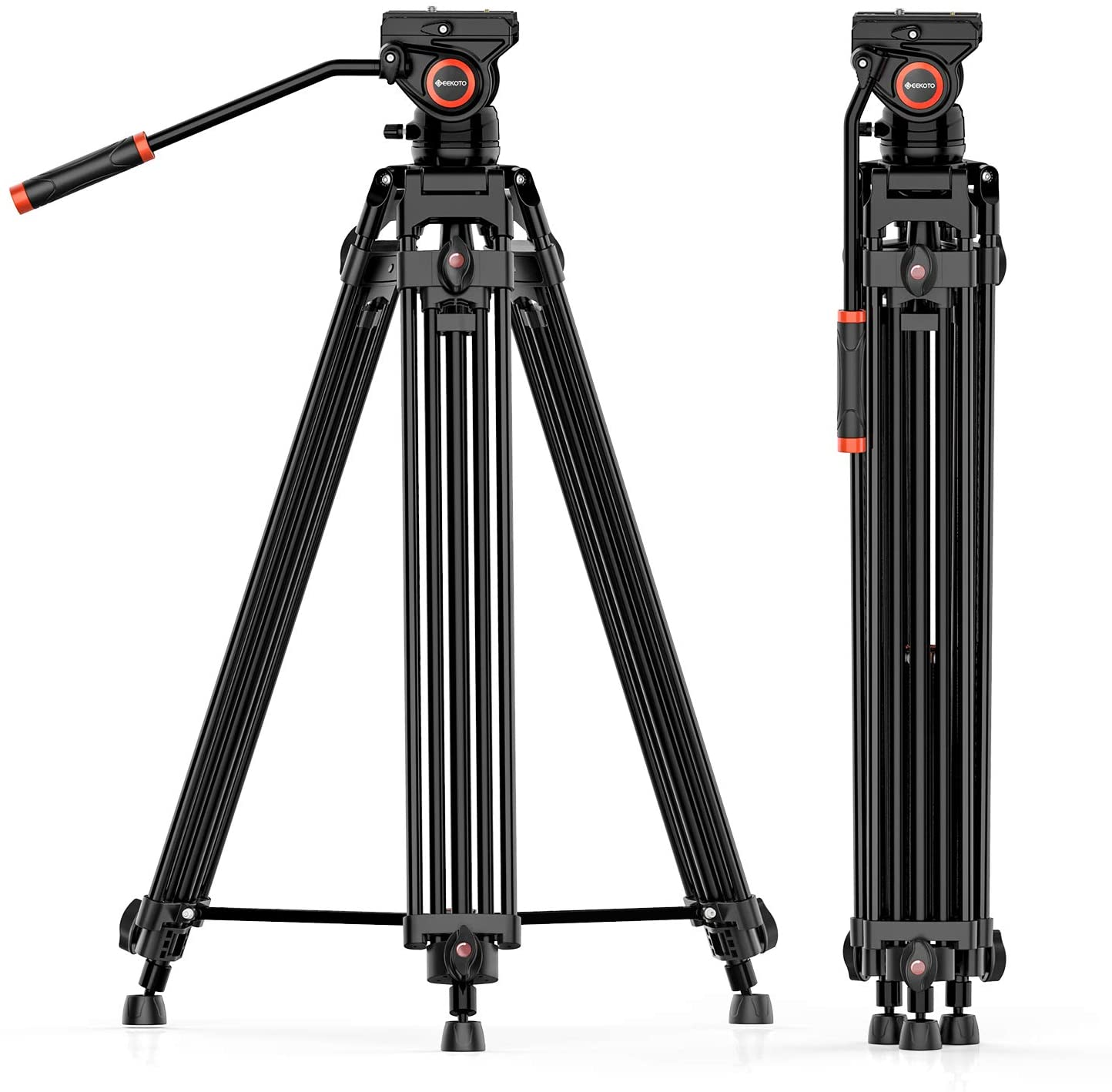 GEEKOTO - Best tripod for Sony A7R IV