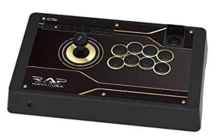 Hori  - Best Fightstick For PS5