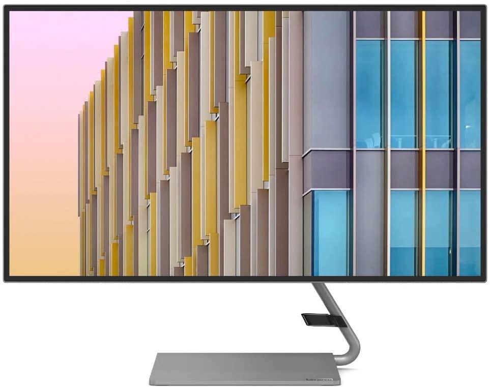 Lenovo - best monitor for GTX 1080 Ti