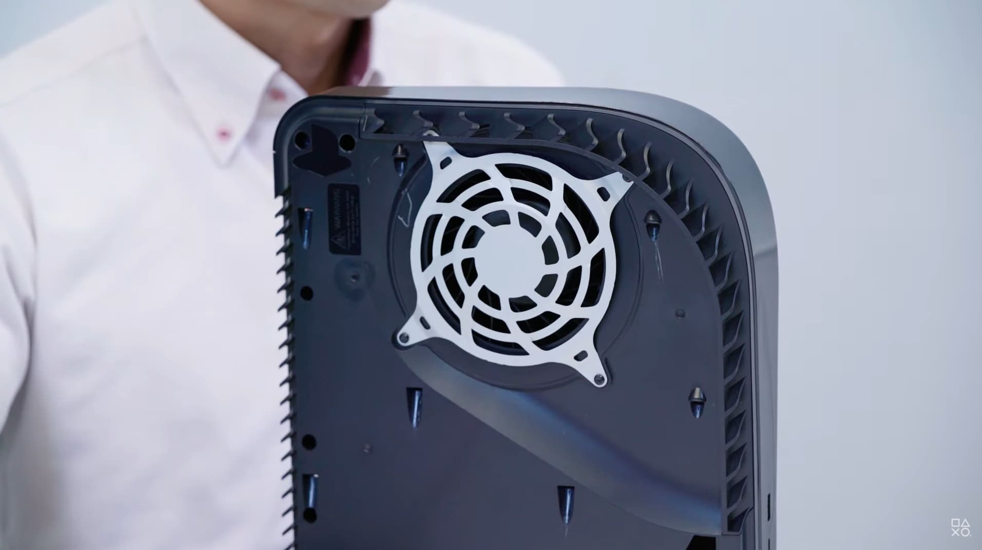 best cooling fan for PS5