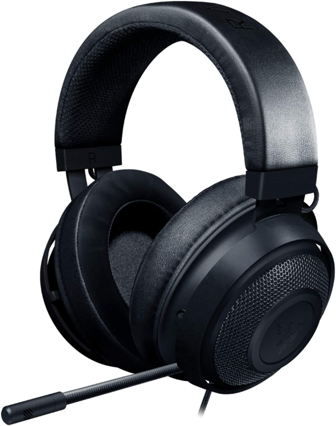Razer Kraken - Best microphones for PS5
