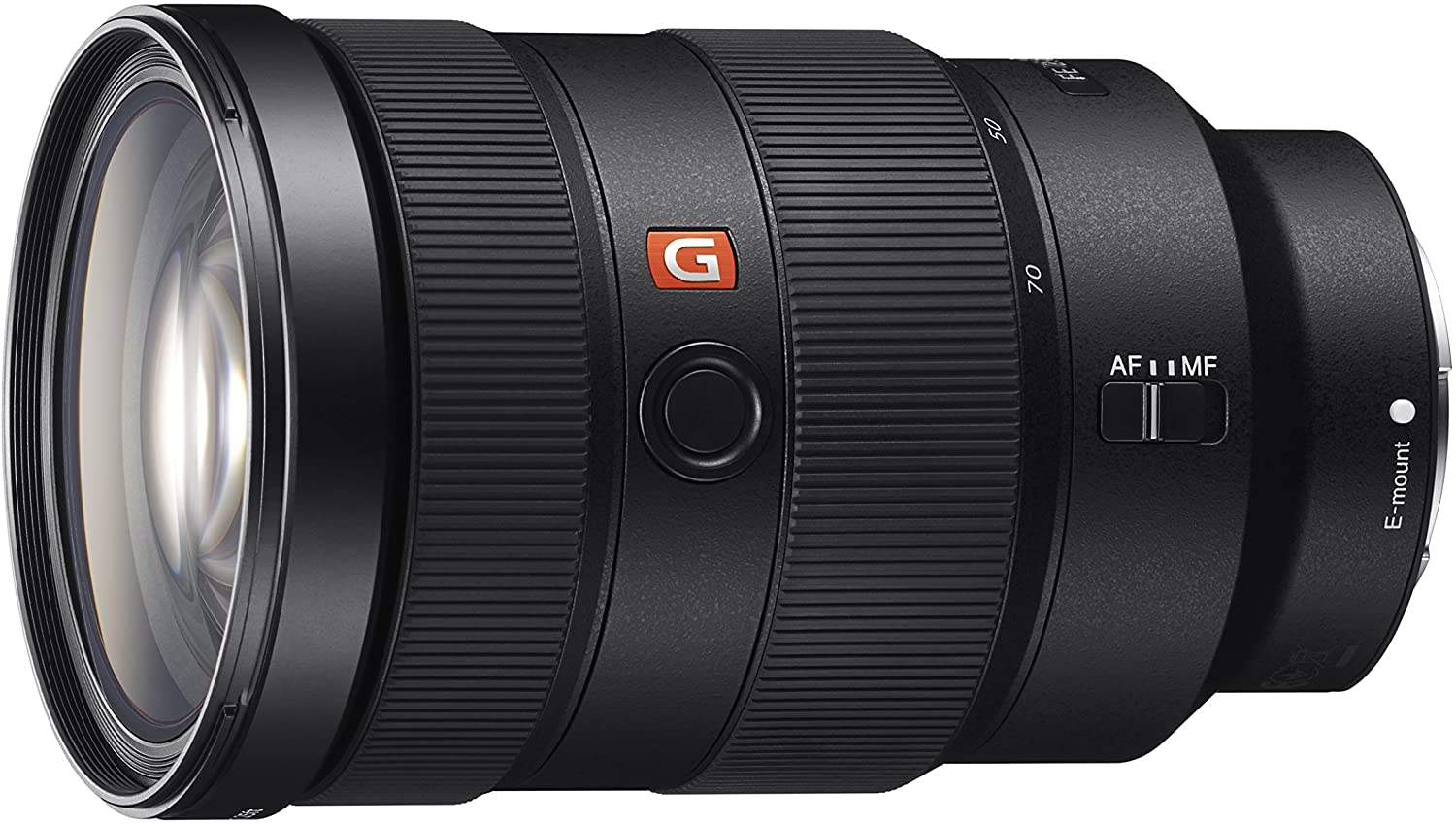 Sony SEL2470GM - best lens for Sony A7R IV