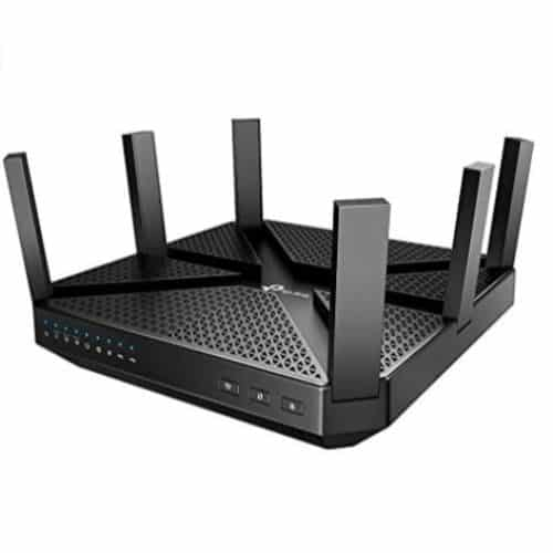 TP-LINK AC4000 -BEST ROUTERS FOR PS5