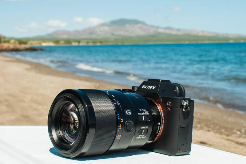 Best Lens For Sony A7R IV
